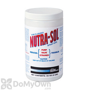 Nutra-Sol Tank Cleaner