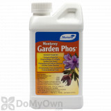 Monterey Garden Phos Systemic Fungicide - CASE (12 pints)