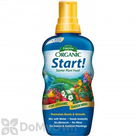 Espoma Organic Start Starter Plant Food