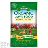 Espoma Organic All Season Lawn Food