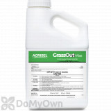 Grass Out Max (Clethodim Herbicide) - gallon