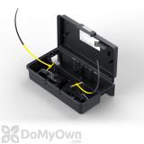 EZ Snap Mouse Bait Station