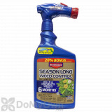 Bio Advanced Season Long Weed Control for Lawns RTS