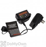 Battery Charger for Chapin Backpack Sprayer 4 Gal. 20V Lithium Black & Decker