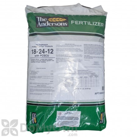Andersons Fertilizer 18-24-12 48% NS-54