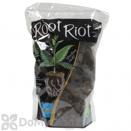 Root Riot Plant Starter Cubes