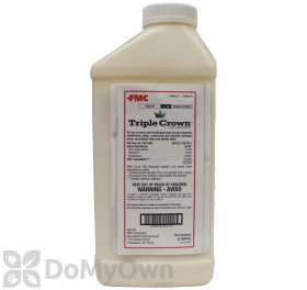 Triple Crown T&O Insecticide 35 oz.