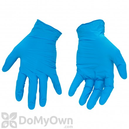Microflex N295 Disposable Gloves - Box of 100 (XXL)