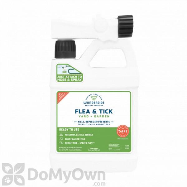 Flea & Tick Control Yard & Garden RTU Insecticide