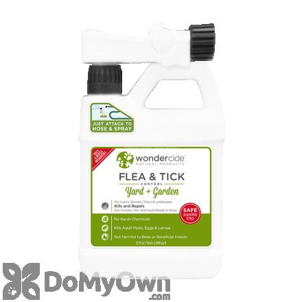 Wondercide Flea & Tick Control Yard & Garden RTU Insecticide