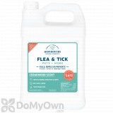 Wondercide Flea & Tick Control Pets & Home - Cedar Gallon