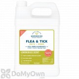 Wondercide Flea & Tick Control Pets & Home - Lemongrass Gallon
