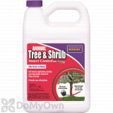 Annual Tree & Shrub Insect Control Concentrate CASE (4 gallons)