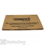 Catchmaster 909 Glue Boards - CASE