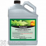 Ferti-Lome Chelated Liquid Iron and Other Micro Nutrients Gallon