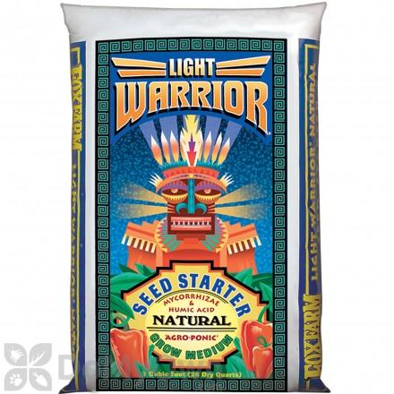 FoxFarm Light Warrior Seed Starter