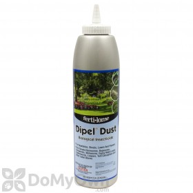 Ferti-lome Dipel Dust Biological Insecticide