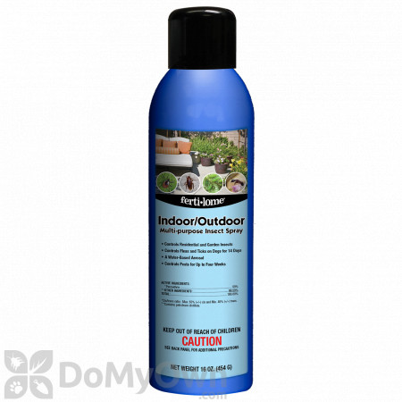 Ferti-lome Indoor Outdoor Multi-Purpose Spray