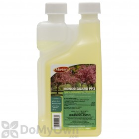 Honor Guard PPZ Fungicide with 14.3% Propiconazole
