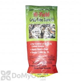 Hi-Yield Grub Free Zone III