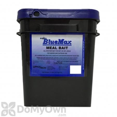 BlueMax Meal Bait