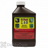 Hi-Yield 2, 4-D Selective Weed Killer CASE (12 Quarts)