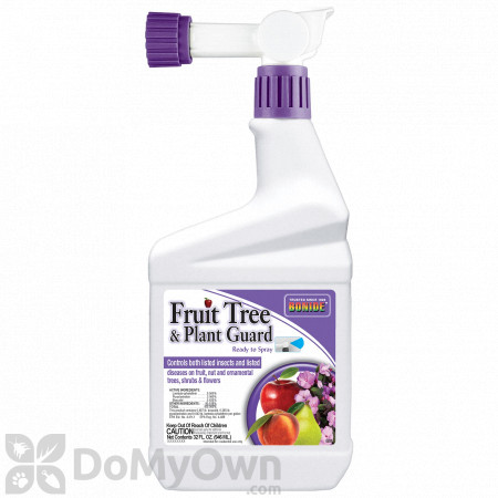 Fruit Tree and Plant Guard Ready-To-Spray