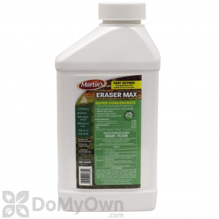Eraser Max Super Concentrate Herbicide