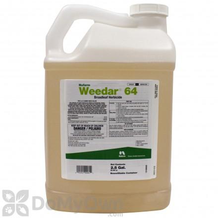 Nufarm Weedar 64 2.5 Gallon