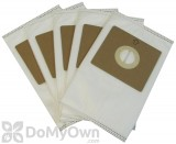 Atrix HEPA Filter Bags for Lil Red Vacuum Cleaner (AHLR-2)