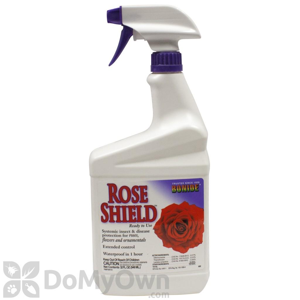 Bonide Rose Shield Ready To Use