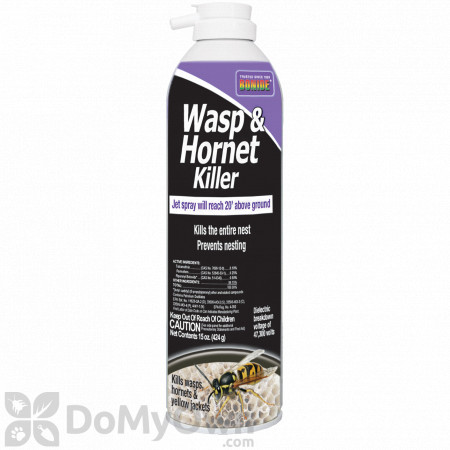 Bonide Wasp and Hornet Killer Aerosol