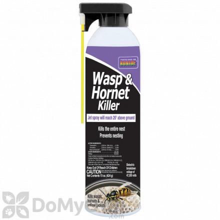 Bonide Wasp and Hornet Killer Aerosol