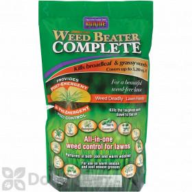 Bonide Weed Beater Complete