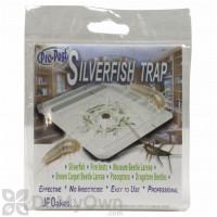 Pro Pest Silverfish Monitor and Trap