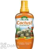 Espoma Organic Cactus Liquid Plant Food