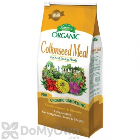 Espoma Organic Cottonseed Meal