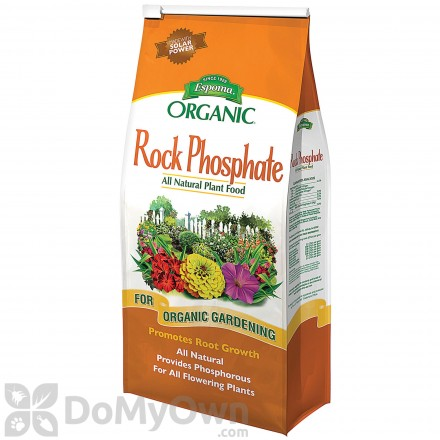 Espoma Rock Phosphate Plant Food