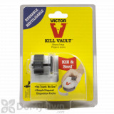 Victor Kill Vault Mouse Trap - M267 - CASE