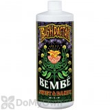 Bush Doctor Bembe 0-1-3