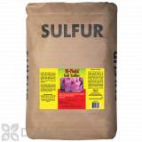 Hi-Yield Soil Sulfur 50 lbs.