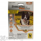 ShieldTec Plus for Dogs (34 - 66 lbs)