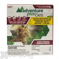 Adventure Plus for Cats