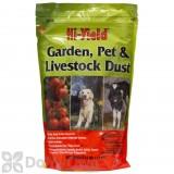 Hi-Yield Garden, Pet, and Livestock Dust 4 lbs.