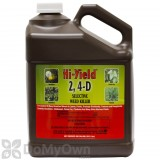 Hi-Yield 2, 4-D Selective Weed Killer CASE (4 Gallons)