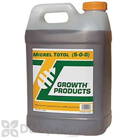 Micrel Total 5 - 0 - 0 with Micro-Nutrients