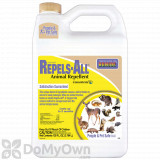 Repels-All Liquid Concentrate Gallon