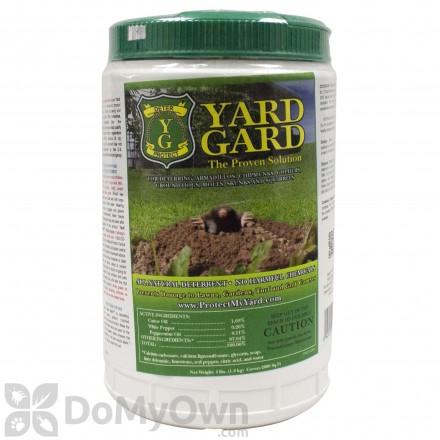 Yard Gard Mole Repellent