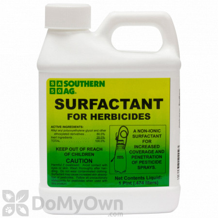 Non-Ionic Surfactant for Herbicides