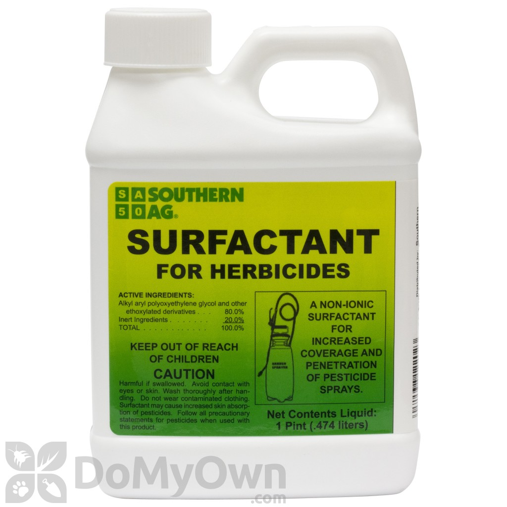 Non Ionic Surfactant For Herbicides